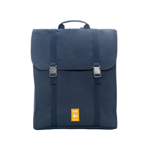 Handy Backpack | Accessories | Lefrik | [product_tag] - Fair Bazaar Ethical Living