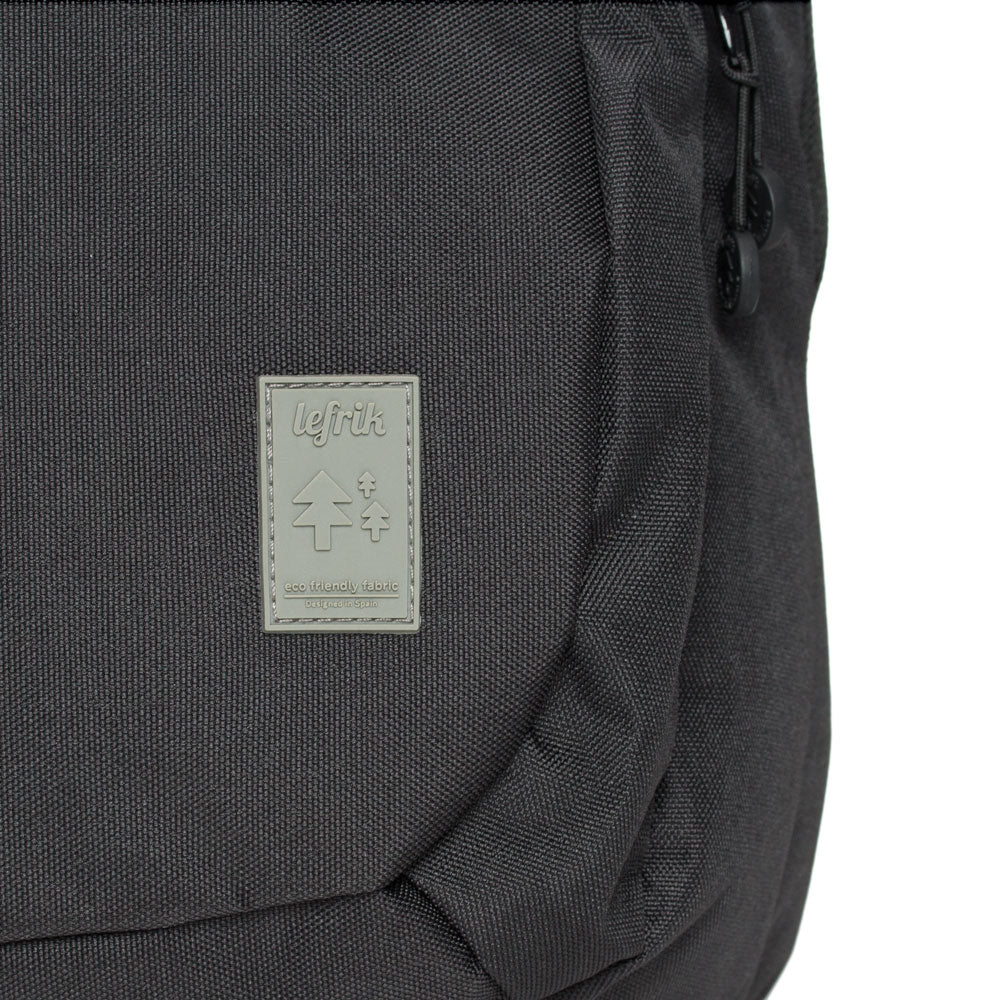 Eco Backpack 101 | Accessories | Lefrik | [product_tag] - Fair Bazaar Ethical Living
