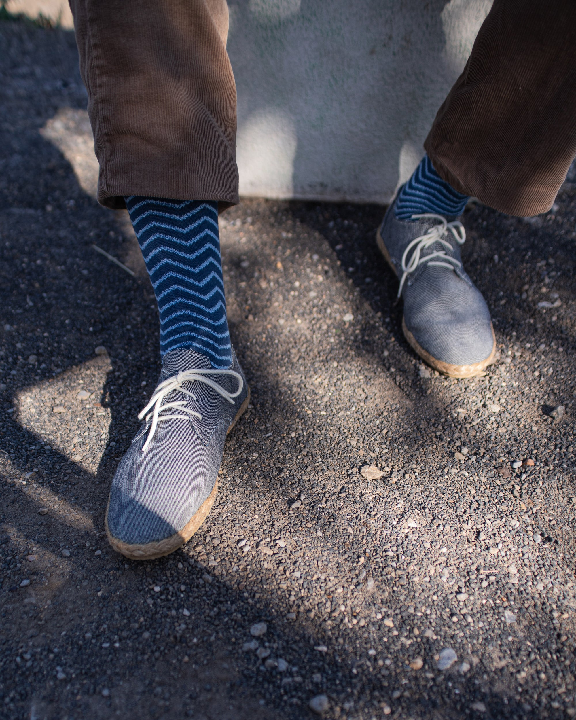 Classic Organic Socks | Socks | Dilly Socks | [product_tag] - Fair Bazaar Ethical Living
