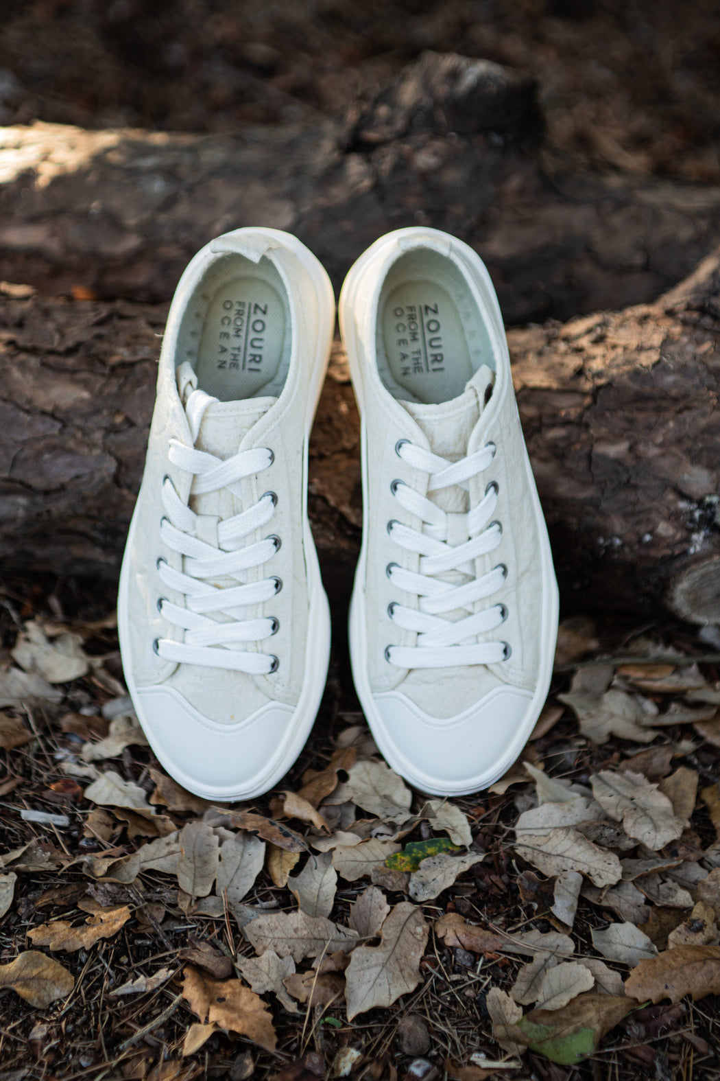 Pinatex Sneakers | Shoes | Zouri Shoes | [product_tag] - Fair Bazaar Ethical Living
