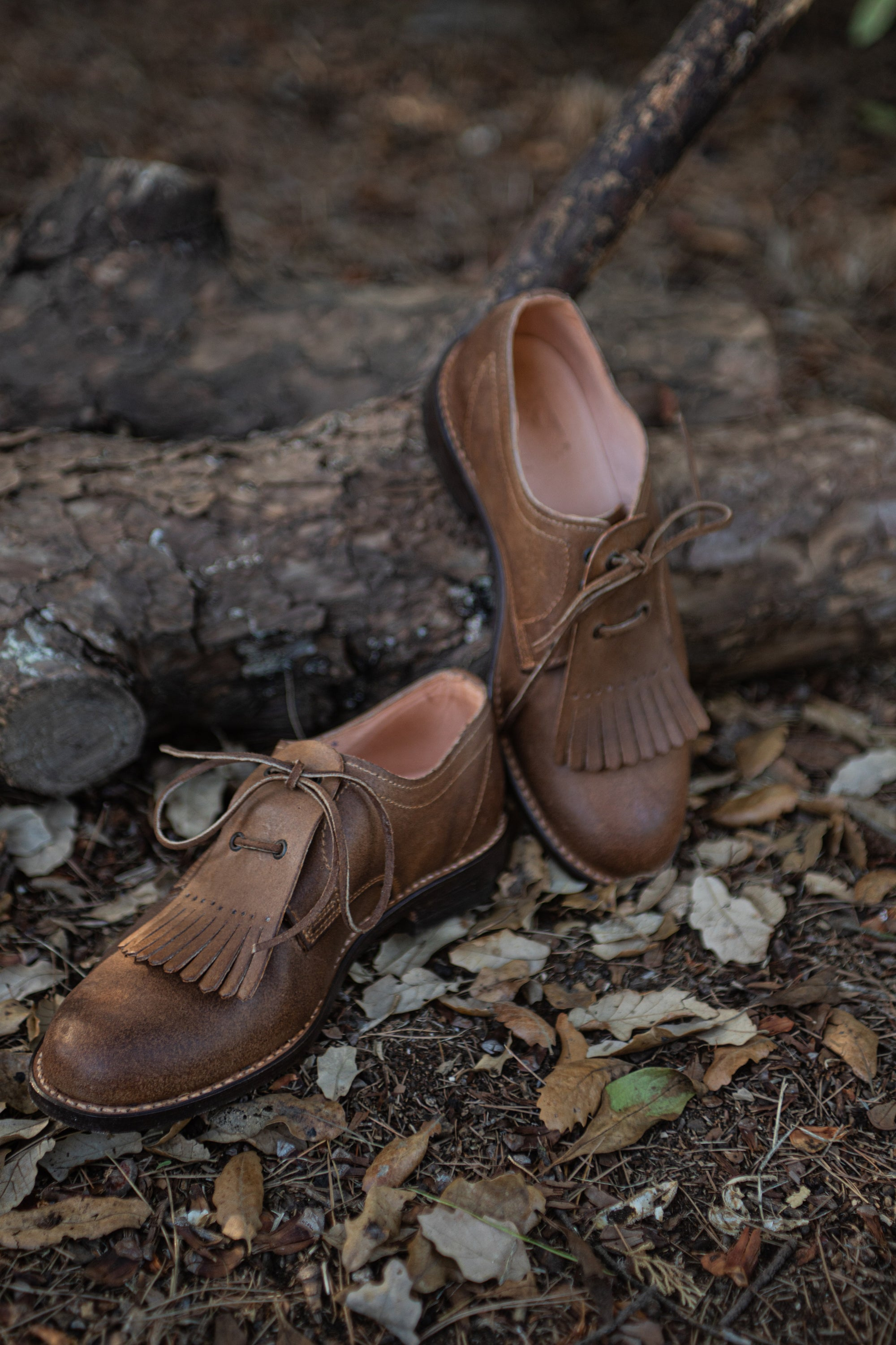 Oxford Shoes | Shoes | Armazém das Malhas | [product_tag] - Fair Bazaar Ethical Living