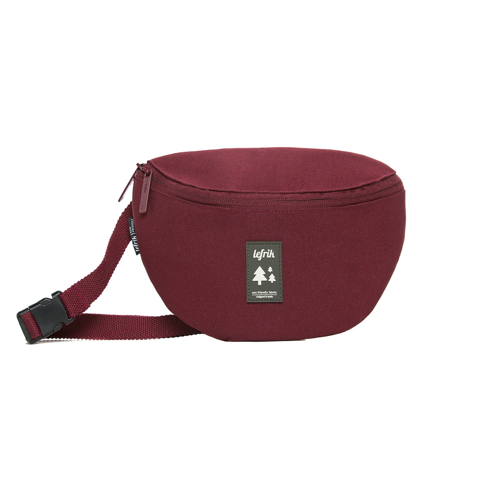 Beat Bum Bag | Accessories | Lefrik | [product_tag] - Fair Bazaar Ethical Living