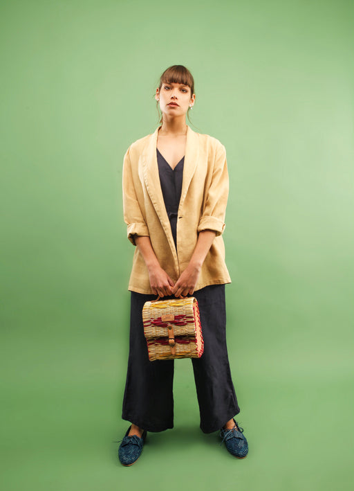 Backpack | Four Colors | Accessories | Victoria Handmade | [product_tag] - Fair Bazaar Ethical Living