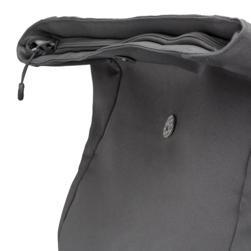 Eco Roll Backpack | Grey