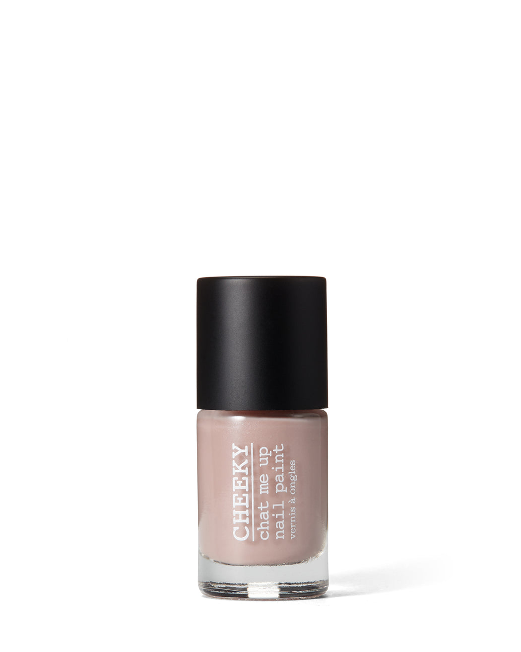 Nail Polish | In the Buff | Beauty | Cowshed | [product_tag] - Fair Bazaar Ethical Living