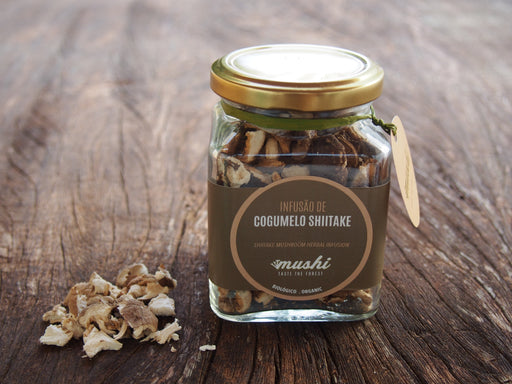 Shiitake Infusion | Home | Mushi | [product_tag] - Fair Bazaar Ethical Living