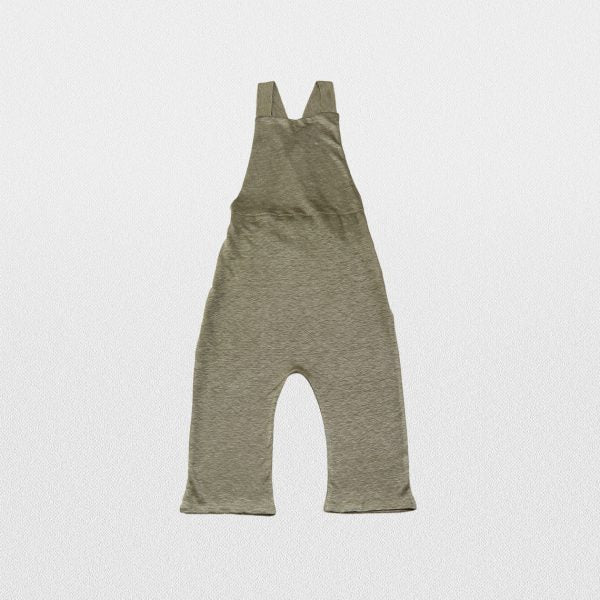 Jumpsuit Olive Tree | Dresses & Jumpsuits | One of Us | [product_tag] - Fair Bazaar Ethical Living