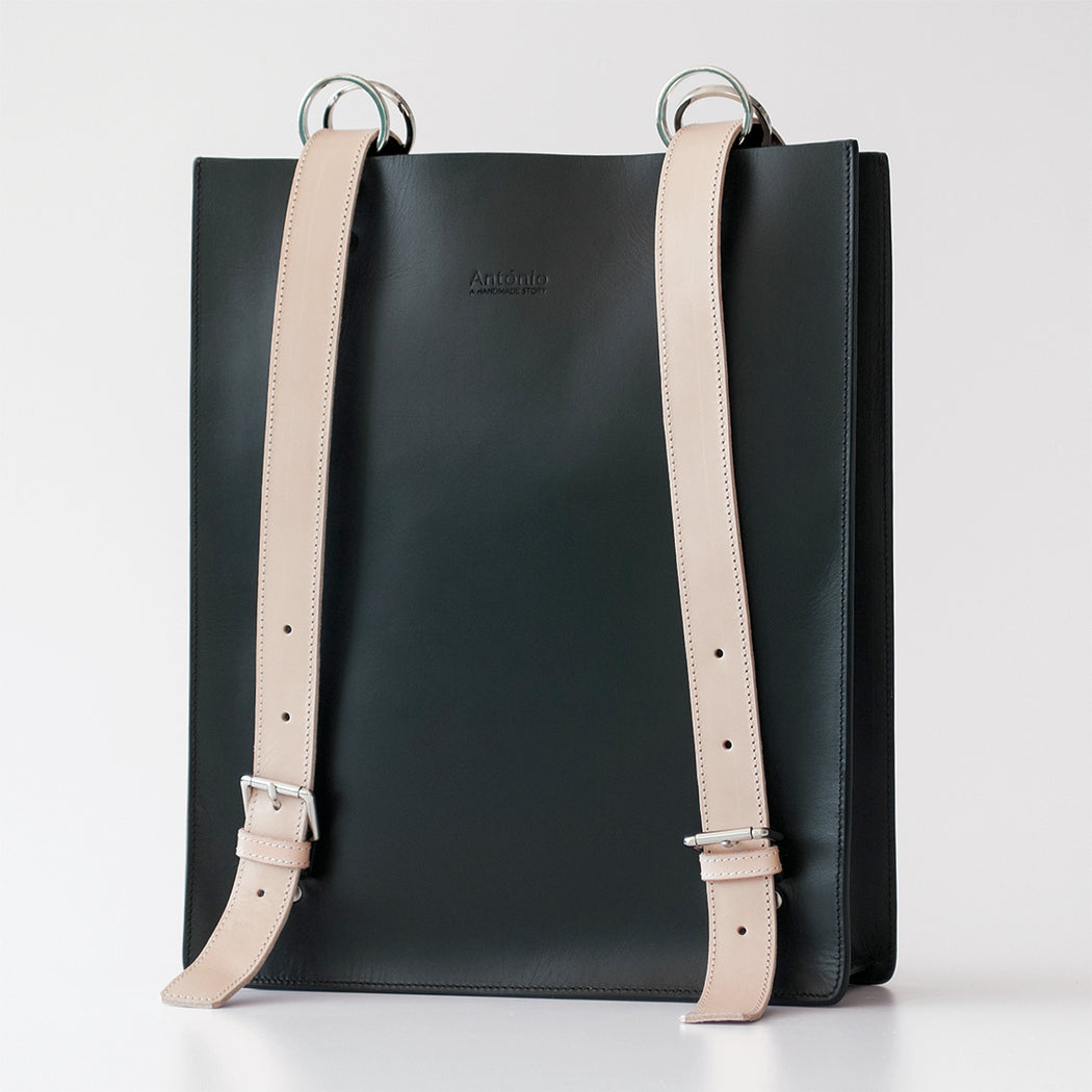 João Tote | Bags & Backpacks | Antonio Handmade | [product_tag] - Fair Bazaar Ethical Living