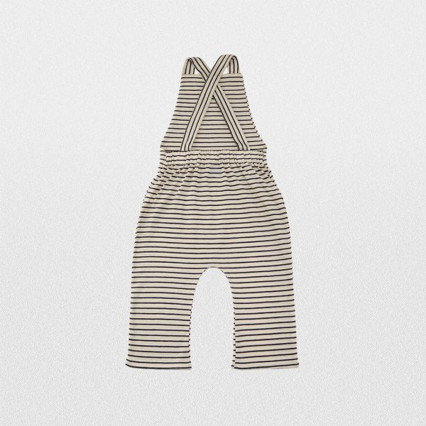 Jumpsuit Stripes | Dresses & Jumpsuits | One of Us | [product_tag] - Fair Bazaar Ethical Living