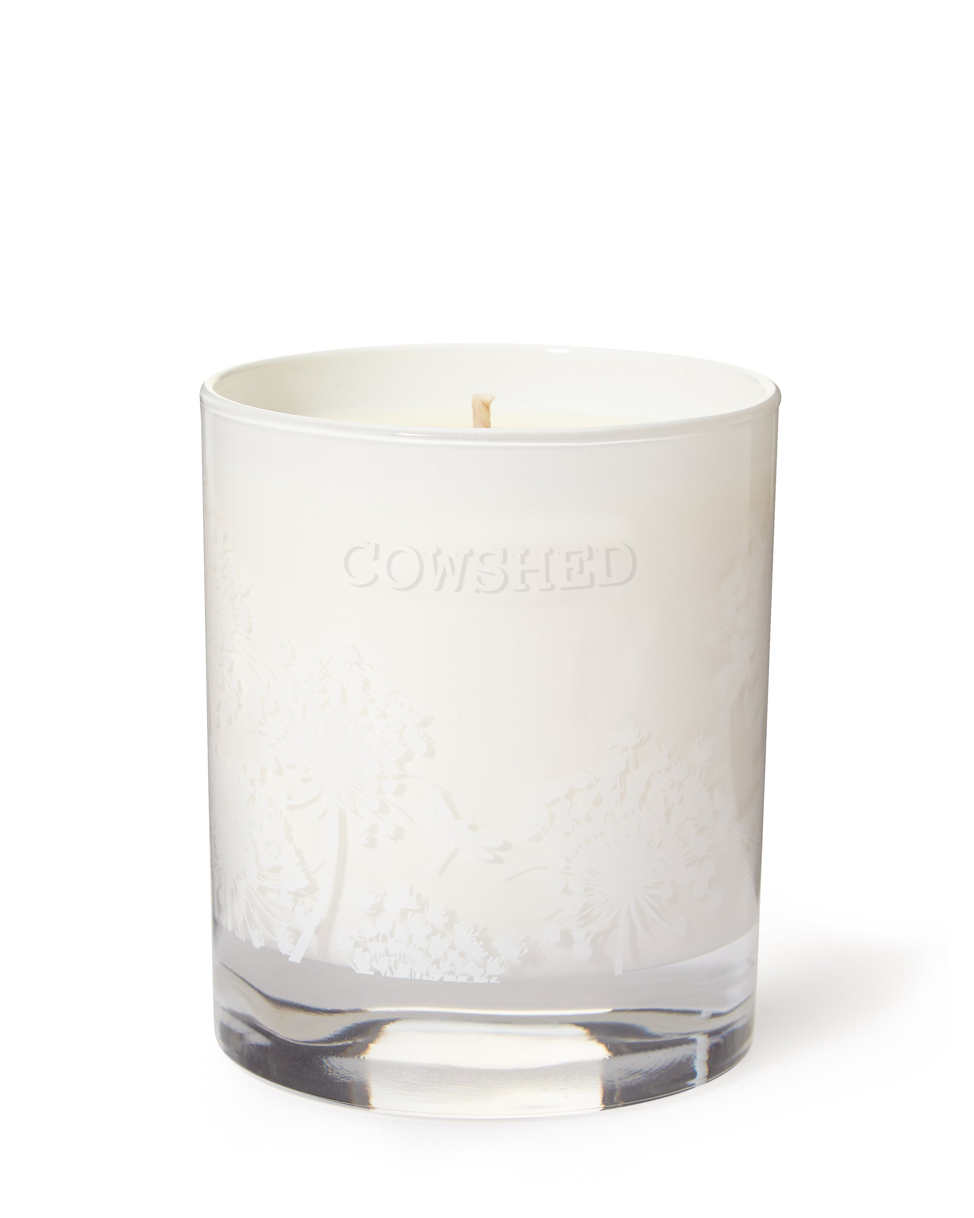 Relaxing Candle | Knackered Cow | Home | Cowshed | [product_tag] - Fair Bazaar Ethical Living