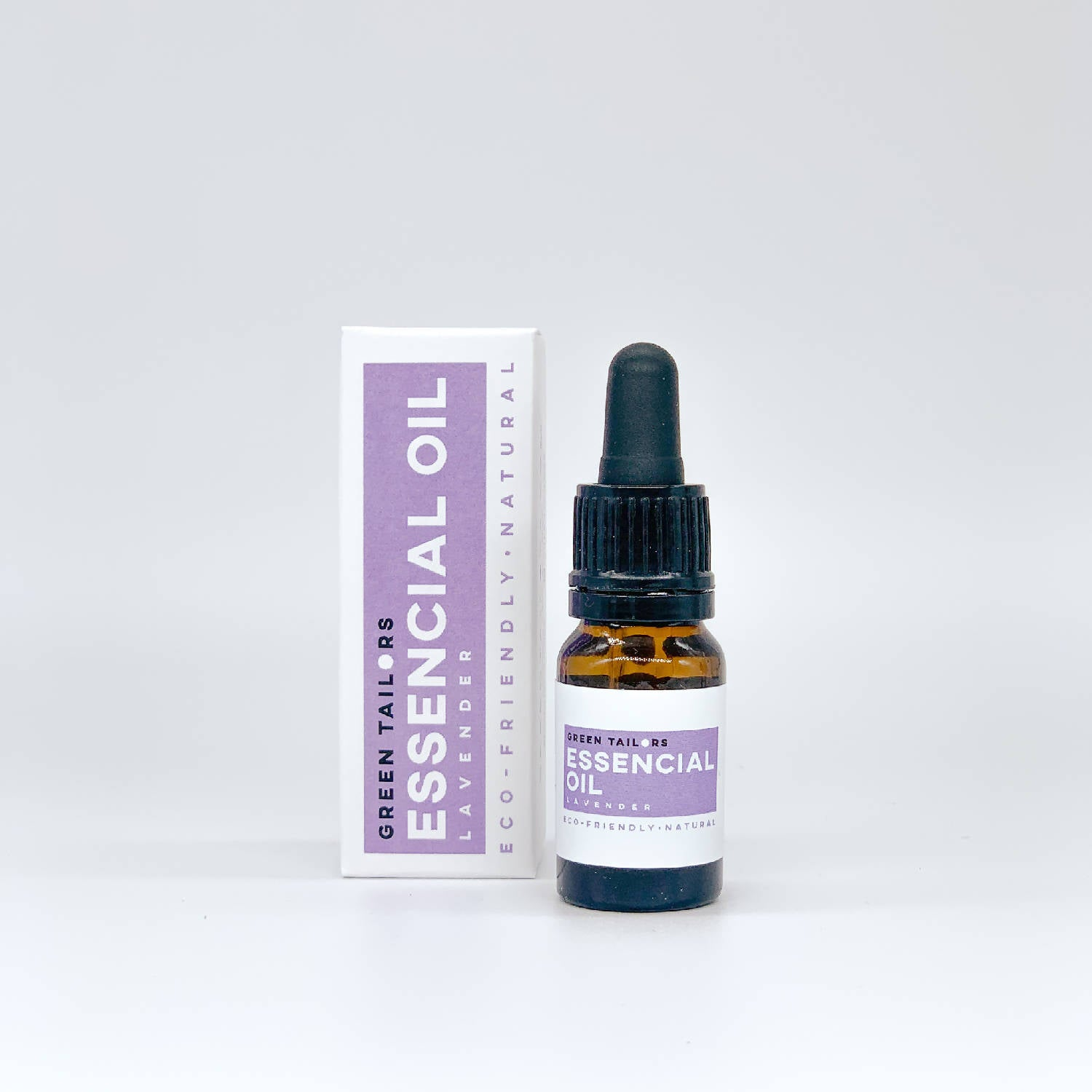 ESSENTIAL OIL | Lavender