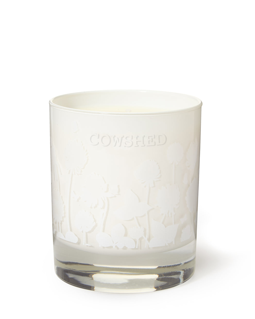 Soothing Room Candle | Lazy Cow