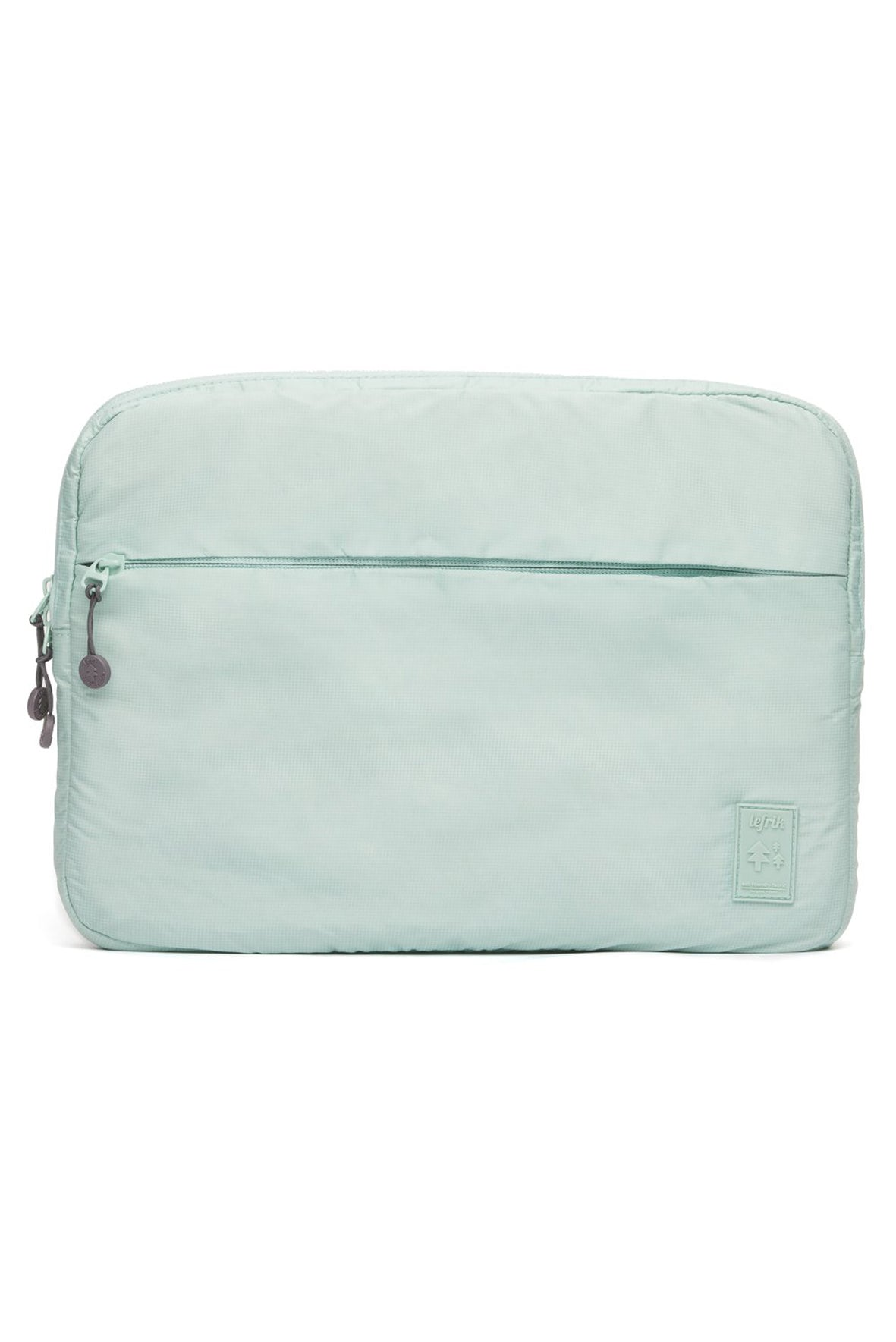 Laptop Sleeve | Frosted Blue | Accessories | Lefrik | [product_tag] - Fair Bazaar Ethical Living