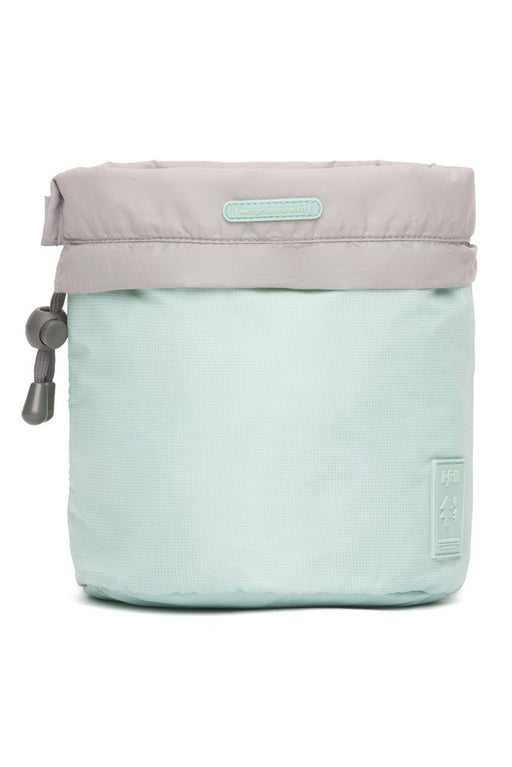Wash Bag | Frosted Blue - Fair Bazaar Ethical Living