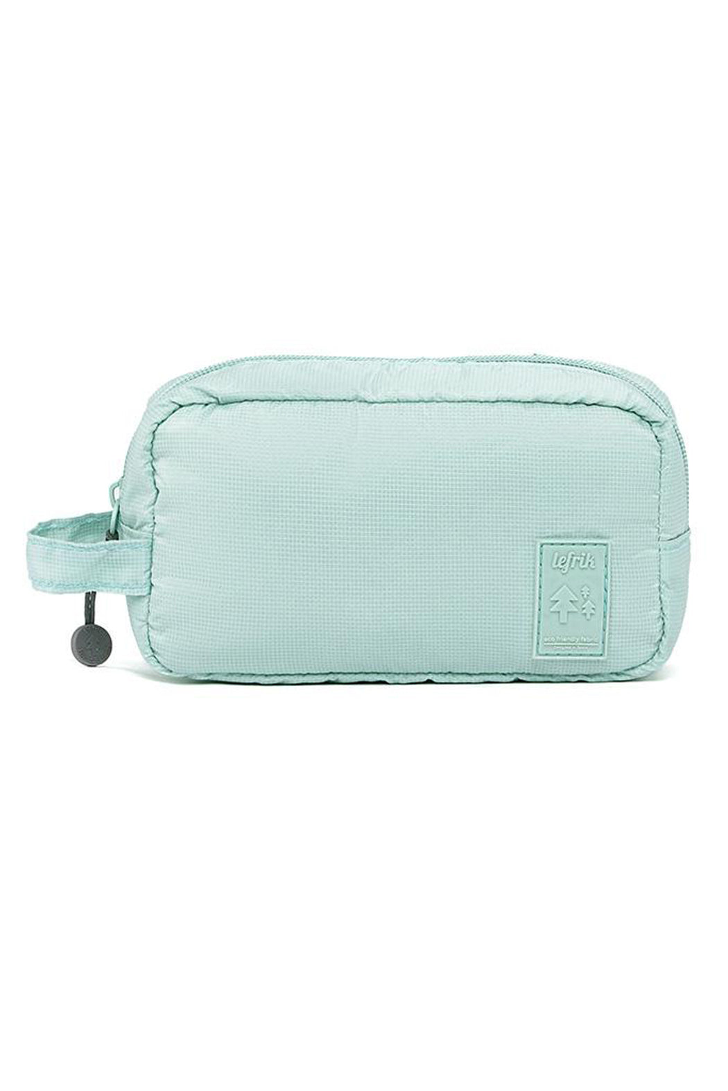 Roomy Case | Frosted Blue | Accessories | Lefrik | [product_tag] - Fair Bazaar Ethical Living