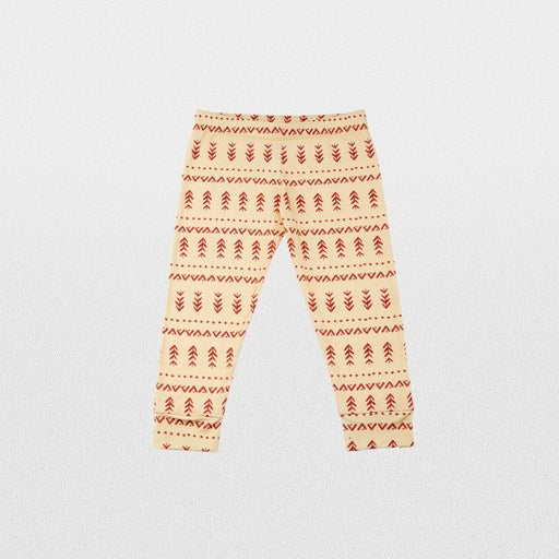 Leggings Arrow - Fair Bazaar Ethical Living