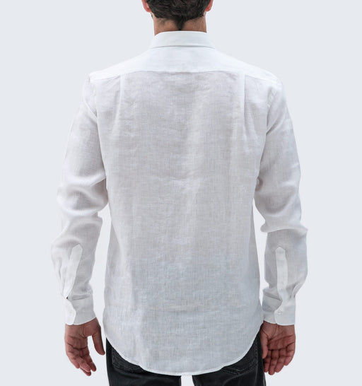Linen Shirt | Shirts | ISTO. | [product_tag] - Fair Bazaar Ethical Living