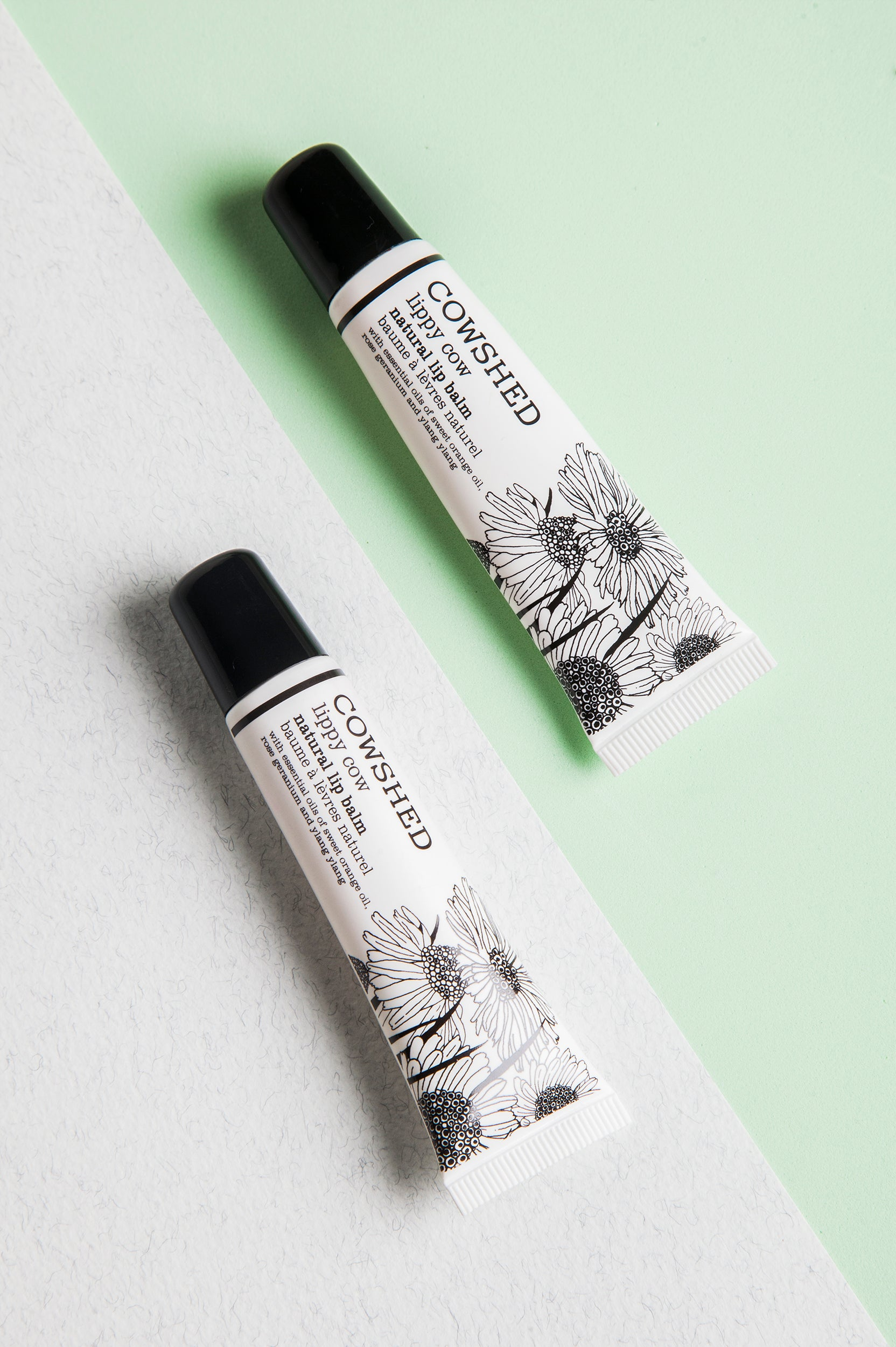 Lippy Cow Balm | Beauty | Cowshed | [product_tag] - Fair Bazaar Ethical Living