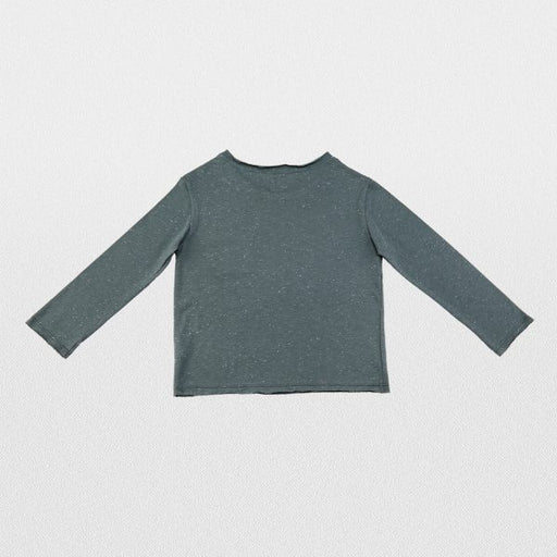 Long Sleeve Kapok | T-shirts & Tops | One of Us | [product_tag] - Fair Bazaar Ethical Living