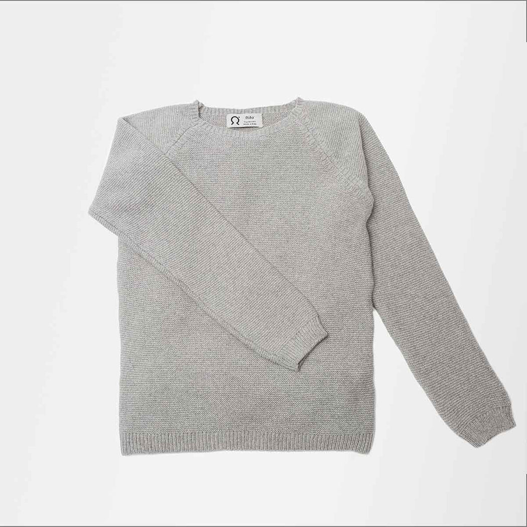 Sweater Giulietta | Tops | Rifò Lab | [product_tag] - Fair Bazaar Ethical Living