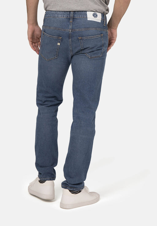 Regular Dunn Vegan Trousers | Jeans | Mud Jeans | [product_tag] - Fair Bazaar Ethical Living