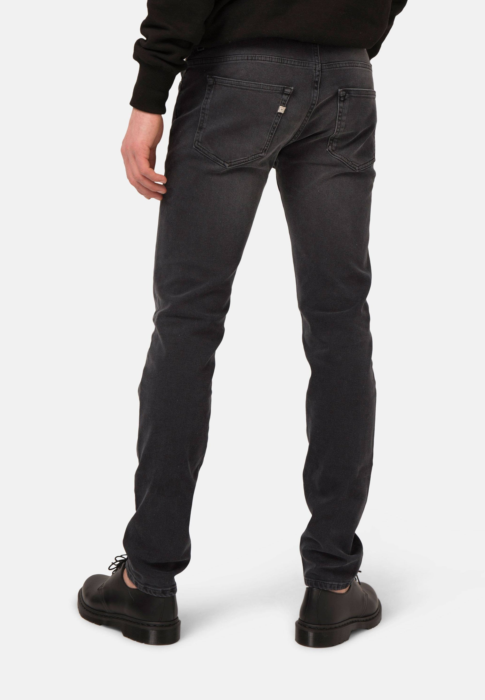 Slim Lassen Vegan Trousers | Jeans | Mud Jeans | [product_tag] - Fair Bazaar Ethical Living