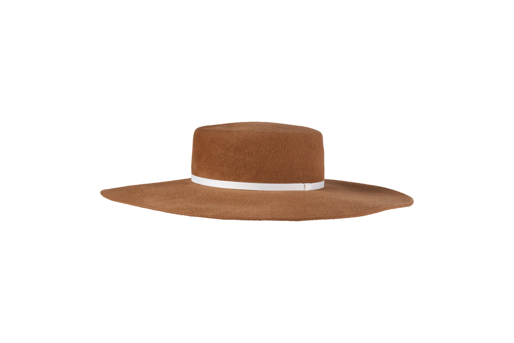 Maryla Hat | Accessories | Jolie Su | [product_tag] - Fair Bazaar Ethical Living