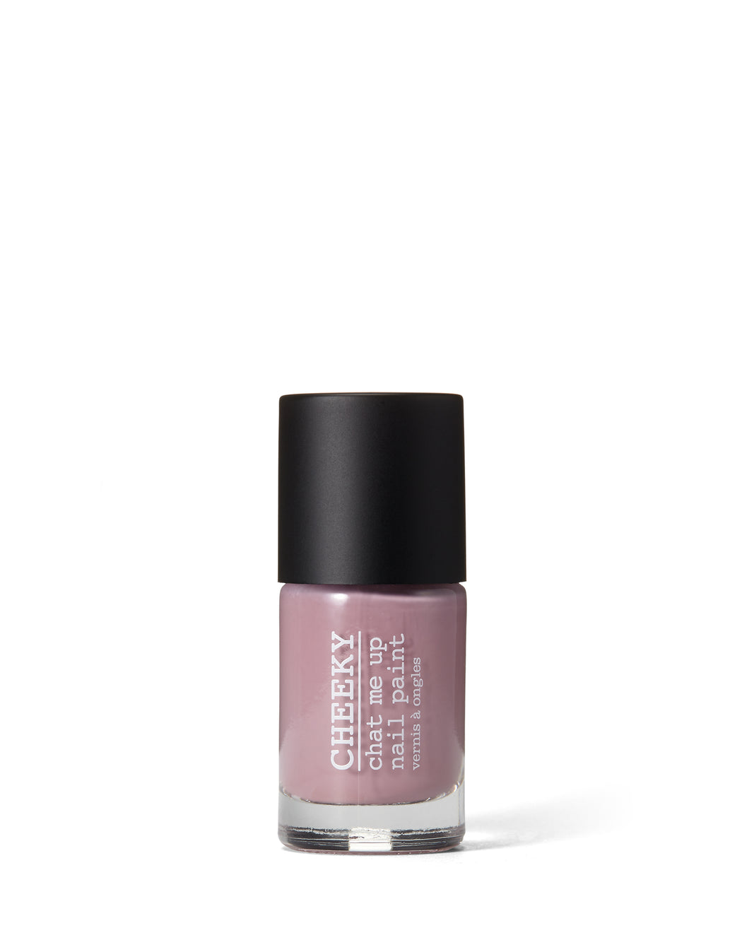 Nail Polish | Mauve-in On Up