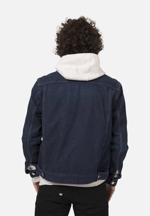 Tyler Jacket | Strong Blue