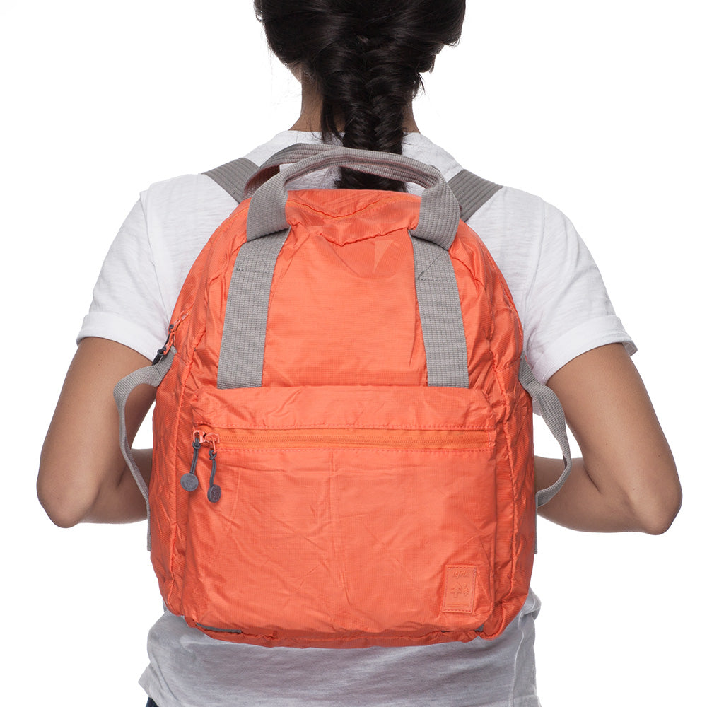 Eco Foldable Backpack