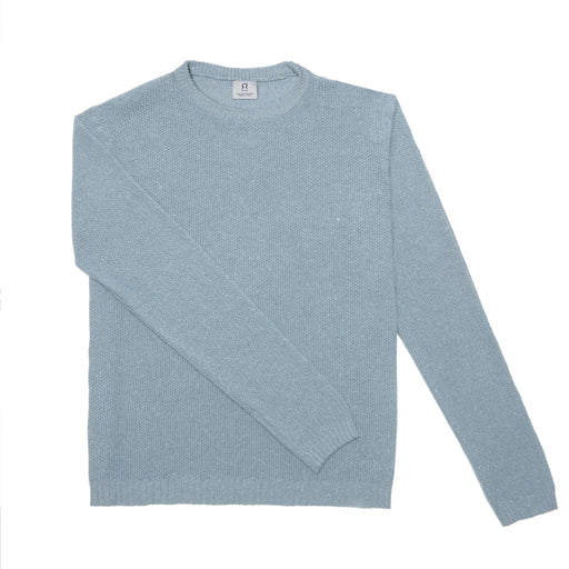 Regenerated Jeans Sweater