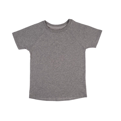 Orbasics-Kids-t-shirt-grey-melange