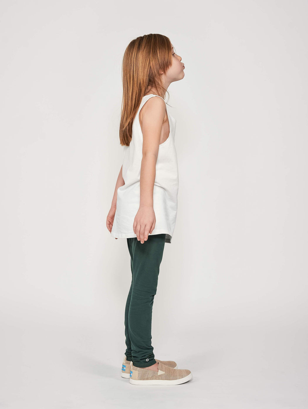 Play-All-Day Leggings - Forest Green | Trousers & Shots | ORBASICS | [product_tag] - Fair Bazaar Ethical Living