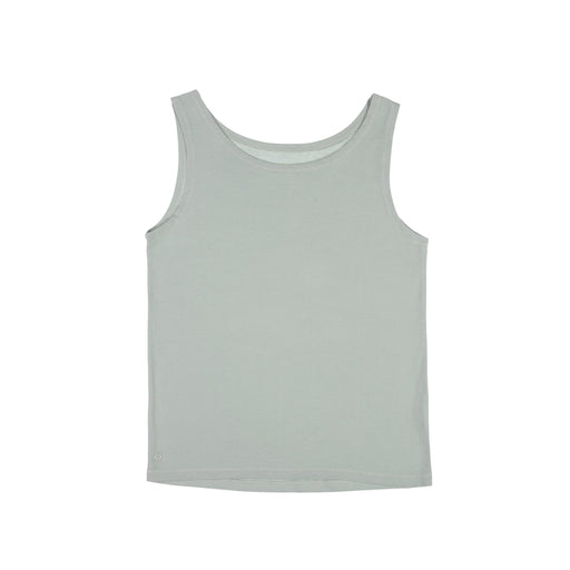 Orbasics-kids-tanktop-aqua-grey