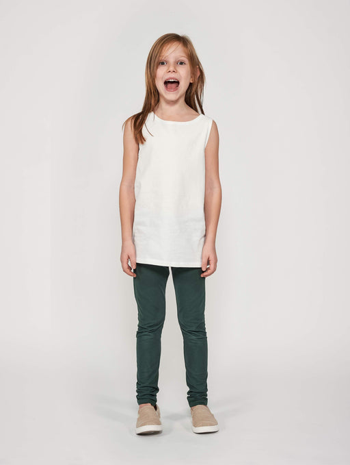 Cool Tank - Cloud White | T-shirts & Tops | ORBASICS | [product_tag] - Fair Bazaar Ethical Living