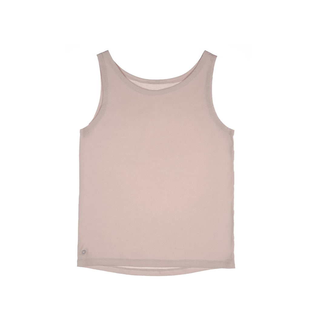 Cool Tank - Seashell Blush | T-shirts & Tops | ORBASICS | [product_tag] - Fair Bazaar Ethical Living