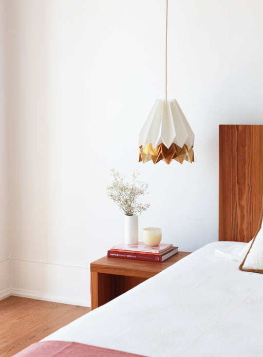 Orikomi Striped Lamp | Home | Orikomi | [product_tag] - Fair Bazaar Ethical Living