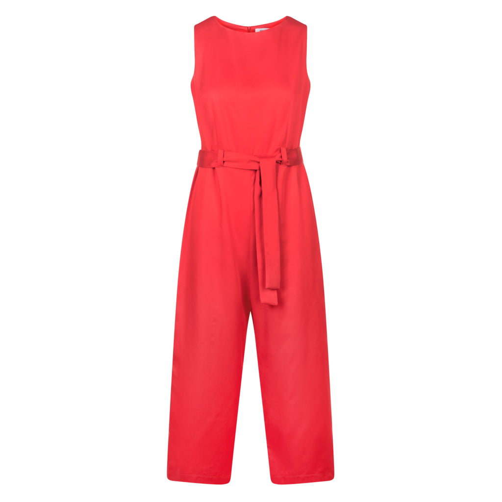 Innocence Jumpsuit | Red Mars