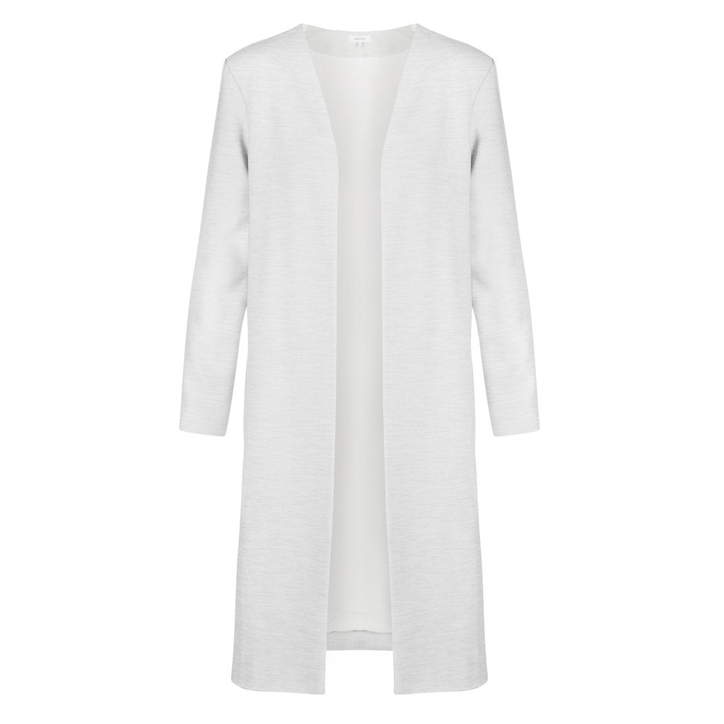 Effortless Knit Coat | Coats & Jackets | Rhumaa | [product_tag] - Fair Bazaar Ethical Living