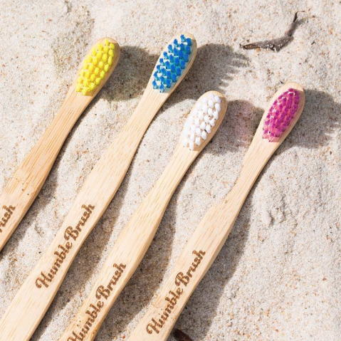 Humble Brush Kids | Body care | The Humble Co. | [product_tag] - Fair Bazaar Ethical Living