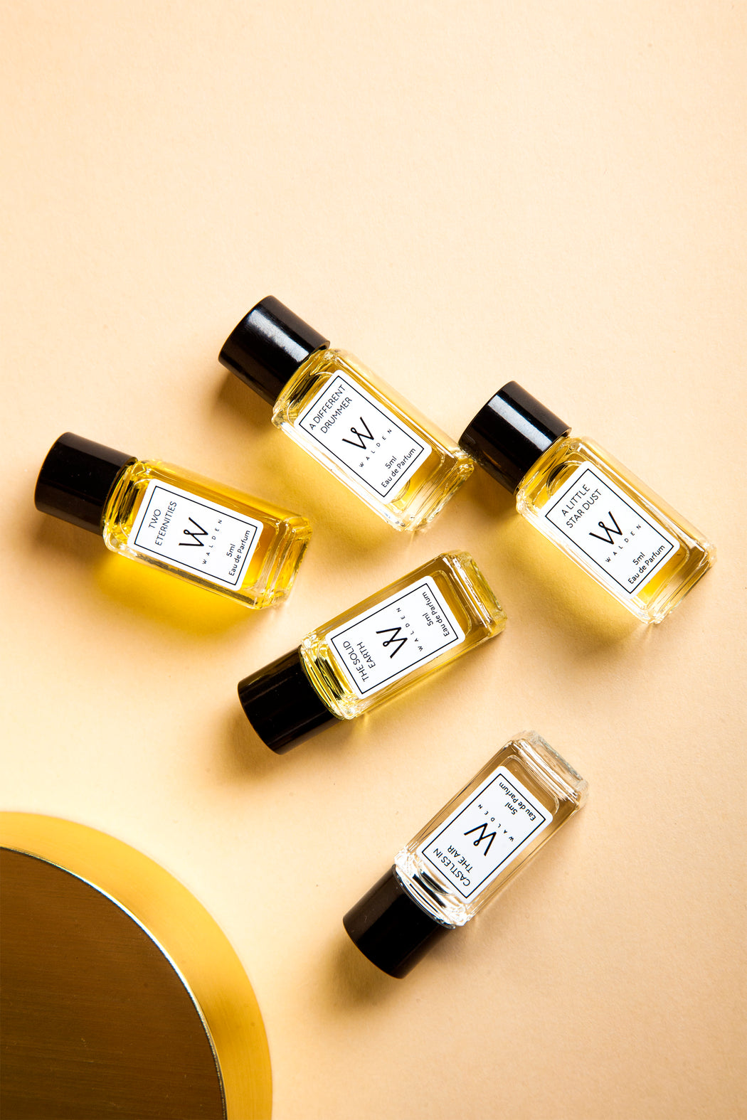 Walden Perfume Giftset | Beauty | Walden Perfumes | [product_tag] - Fair Bazaar Ethical Living