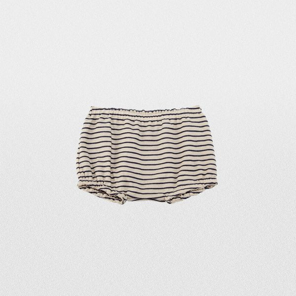 Bloomer Stripes | Trousers & Shorts | One of Us | [product_tag] - Fair Bazaar Ethical Living