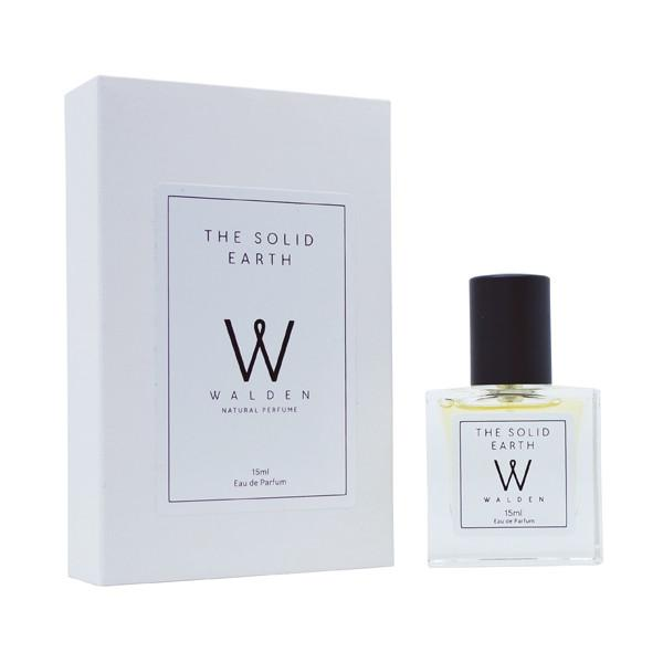 Purse Size The Solid Earth | Beauty | Walden Perfumes | [product_tag] - Fair Bazaar Ethical Living