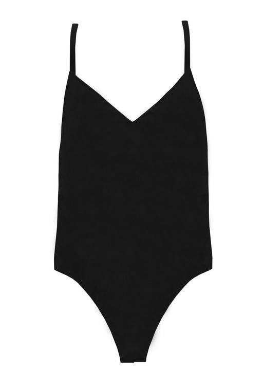 Swimming Suit Black