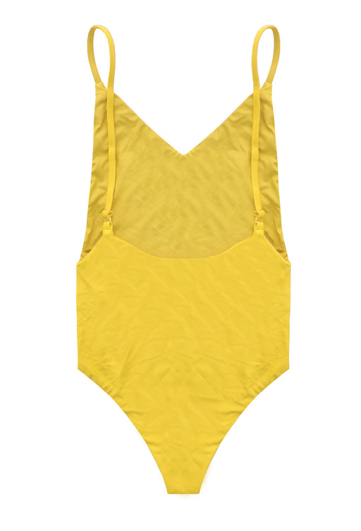 Swimming Suit Sunny | Beachwear | Vanilla Sand | [product_tag] - Fair Bazaar Ethical Living