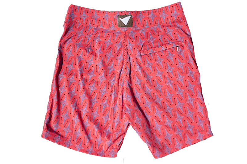 Surf Short | Beachwear | Vaguedivague | [product_tag] - Fair Bazaar Ethical Living