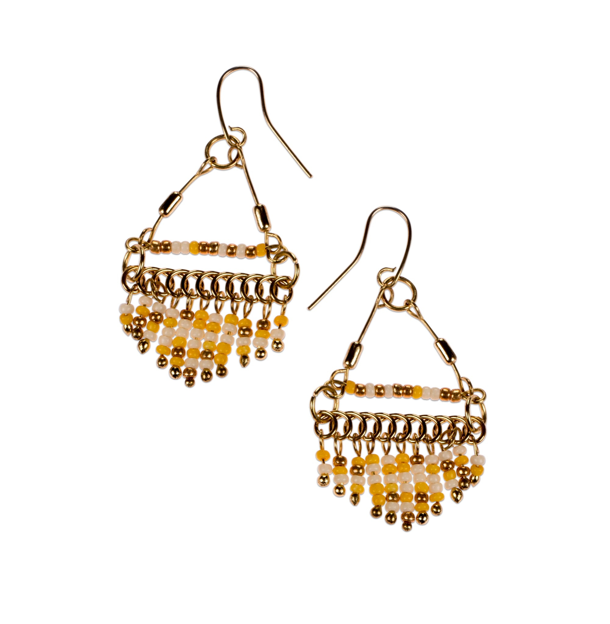Tara Earrings | Accessories | Daughters of The Ganges | [product_tag] - Fair Bazaar Ethical Living