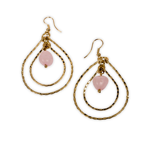 Vani Earrings | Accessories | Daughters of The Ganges | [product_tag] - Fair Bazaar Ethical Living