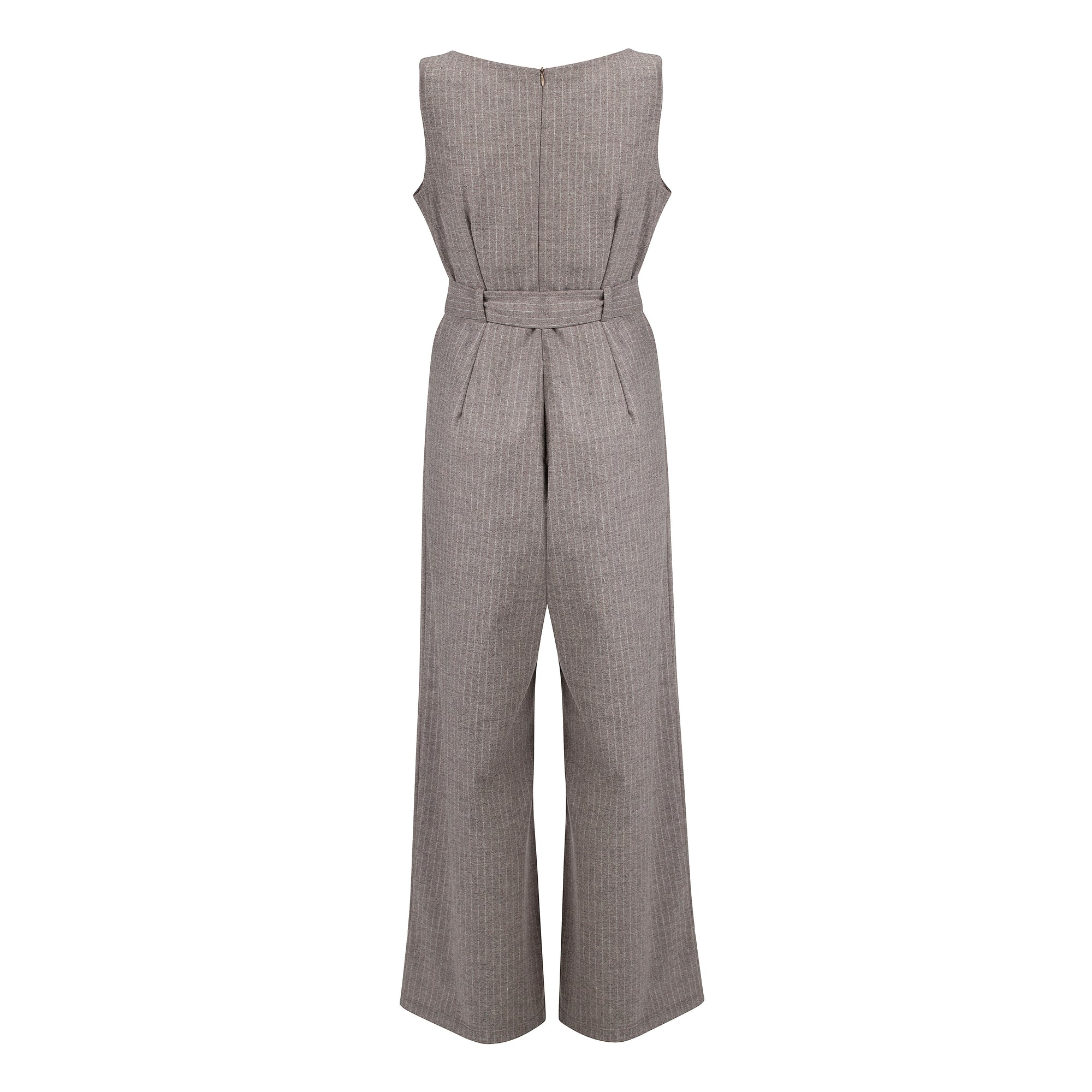 Memory Wool Jumpsuit | Dresses & Jumpsuits | Rhumaa | [product_tag] - Fair Bazaar Ethical Living