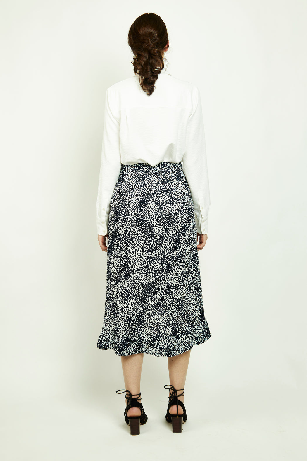 Skirt Leticia | Bottoms | Fair Retail | [product_tag] - Fair Bazaar Ethical Living